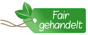 Grafik Fair gehandelt